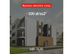 Willa Idylla